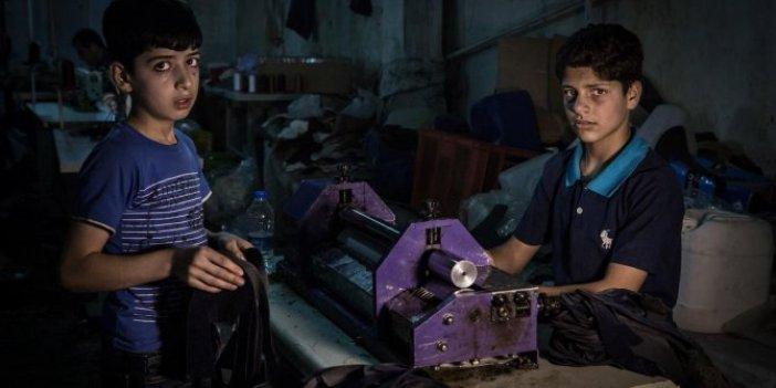 UNICEF ve ILO duyurdu: Çocukları bekleyen büyük tehlike