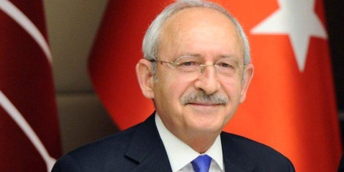 Ve CHP lideri Kılıçdaroğlu tartışmalara noktayı koydu