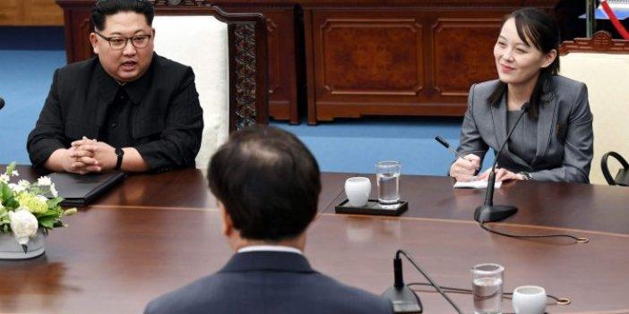 Asya'da büyük gerilim: Güney Kore'ye askeri harekat tehdidi