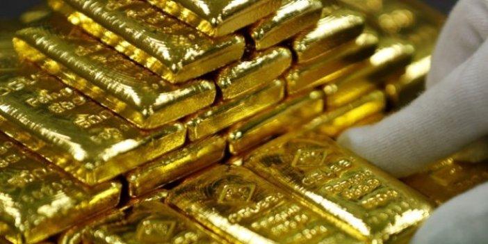 Altın bazlı yatırım fonlarında rekor