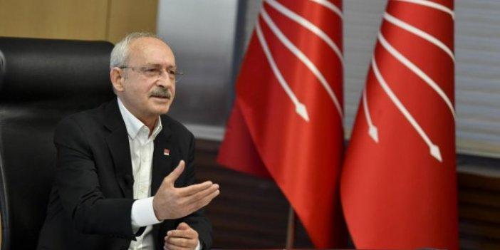 Kemal Kılıçdaroğlu anket sonuçlarını açıkladı ve çok ince bir mesaj verdi
