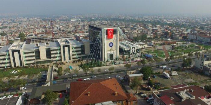 Ak Partili İçişleri Bakanlığı'ndan AKP'li belediyeye soruşturma izni: Şaibeli imar