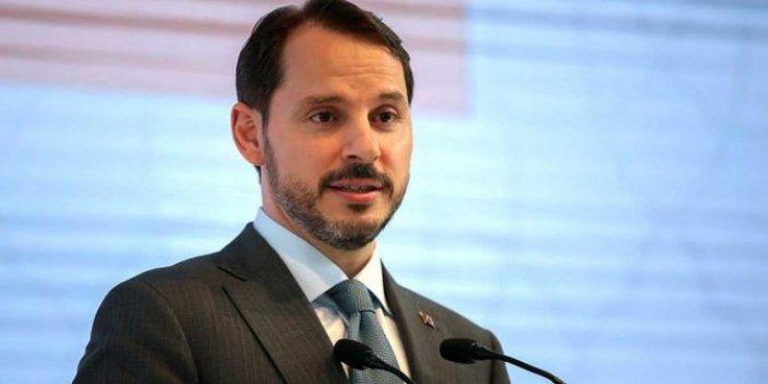 Bakan Albayrak duyurdu: O sektörlere teşvik geliyor