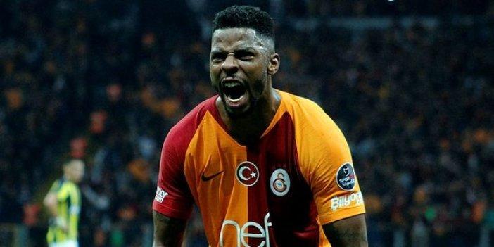 Galatasaray'da bir şok daha! Ryan Donk cezalı duruma düştü