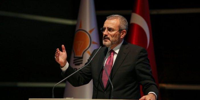 AKP'de büyük kriz! Mahir Ünal eleştiri oklarının hedefi oldu