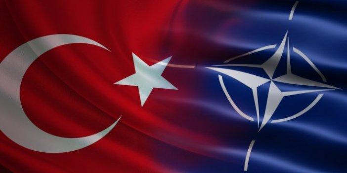 """Türkiye'den NATO'ya """"onay"""" şartı: Önce onlara terörist diyeceksiniz"""