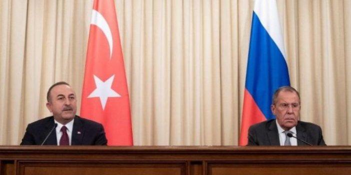 Türkiye-Rusya gerilimi: Rus heyetin İstanbul'a neden gelmediği ortaya çıktı!