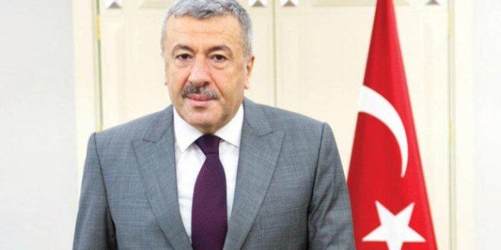 İstanbul Emniyet Müdürü Mustafa Çalışkan'a doçentlik unvanı verildi