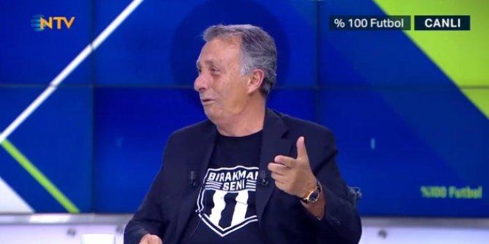 Ahmet Nur Çebi, Türk futbolunun tek çaresini açıkladı