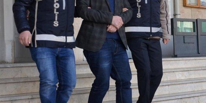 Genelkurmay'da FETÖ şoku: Kilit isim gözaltına alındı