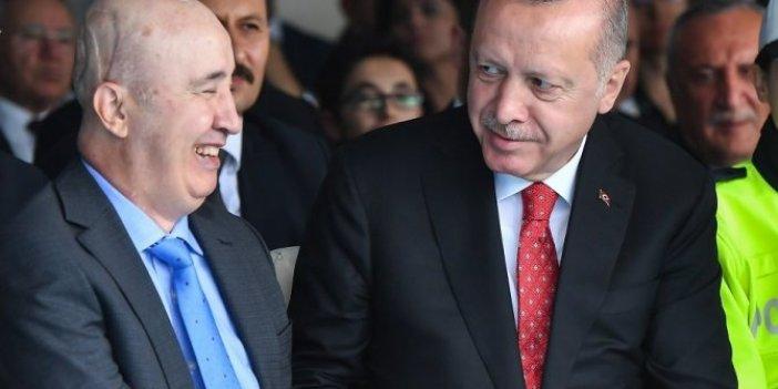 Turgut Aslan Cumhurbaşkanı Başdanışmanı atandı