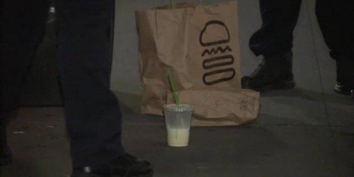 Polislerin içeceğine çamaşır suyu katıp zehirlediler! 3 polis hastaneye kaldırıldı