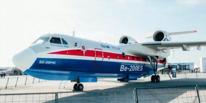 Rus uçakları Türkiye'de nöbete başlıyor
