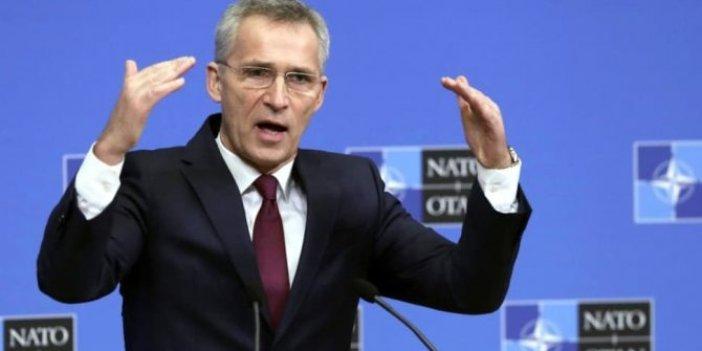 NATO'dan flaş Libya çıkışı: Durum çok tehlikeli