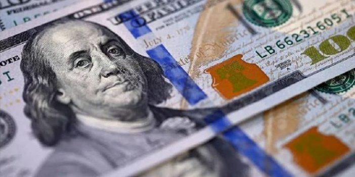 Bulunma ihtimali yok: 10 trilyon dolar kayboldu!