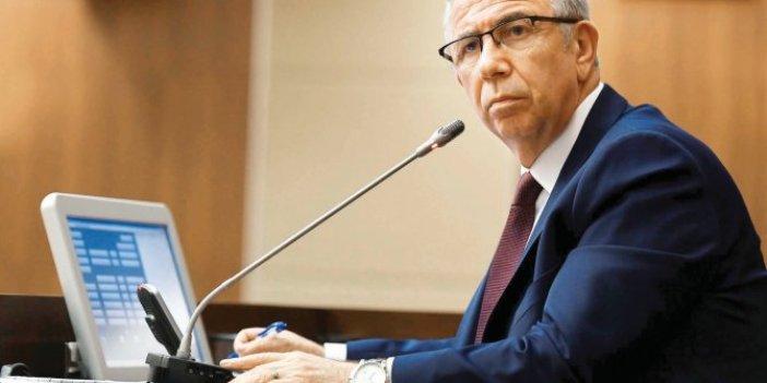 Mansur Yavaş getirdi, Meclis reddetti: Mahkemeden flaş karar
