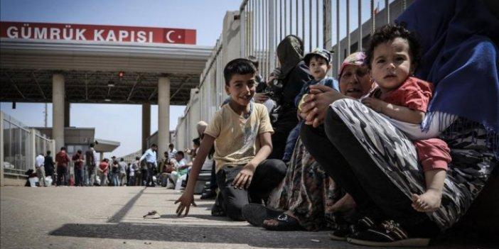 Sınırlarımızda manzara bu olsa da, Göç İdaresi Genel Müdürü'ne göre: Ülkemizde göç meselesi var ama aslında bir göç meselesi yok