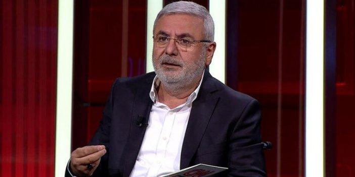 Flaş... Flaş... Mehmet Metiner, 15 Temmuz'da Erdoğan'ı yalnız bırakan bakanın kim olduğunu açıkladı