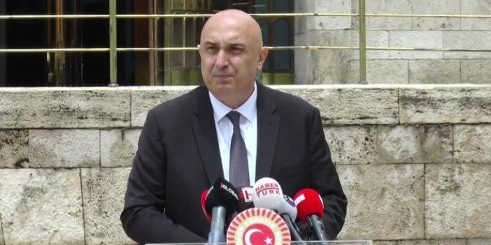 CHP'li Engin Özkoç: Rantın bedelini millet ödüyor