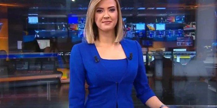 Ünlü NTV spikeri Simge Fıstıkoğlu kanala veda etti