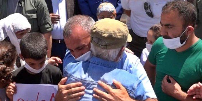 Bir şehir Valisine ağlıyor! Tunceli, Tunceli olalı böyle Vali görmedi