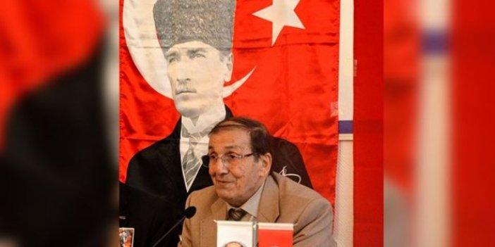 Günümüzün Kuvvacısıydı: Cumhuriyet aydını Metin Aydoğan'ın yeri doldurulamayacak