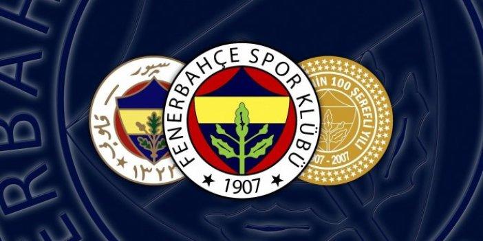 Nihat Özdemir'in istifası sonrası Fenerbahçe'de ilk açıklama