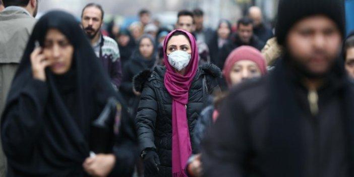 Irak'ta Kovid-19 nedeniyle bir günde 61 kişi öldü