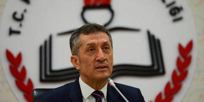 Milli Eğitim Bakanı Ziya Selçuk'a üç kritik soru; Öğrencileri, öğretmenleri ve velileri ilgilendiriyor