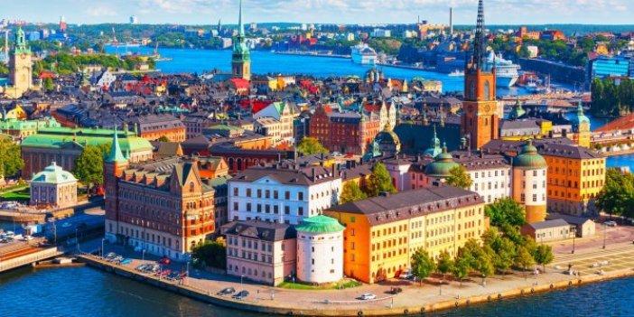 İsveç, 10 ülkeye seyahat uyarısını kaldırdı