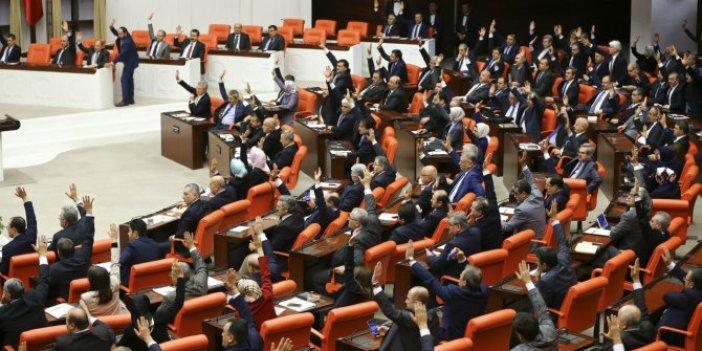 İYİ Parti teklif verdi, AKP ve MHP'nin oylarıyla kabul edilmedi! Memurlardan büyük isyan