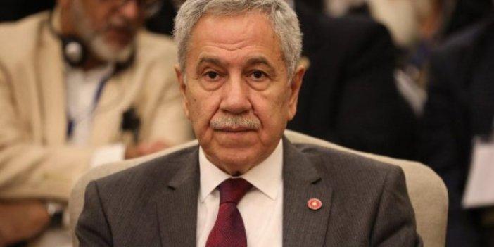 """AKP'de Bülent Arınç kavgası:""""Reis'e tehditler savuran birini unutacak mıyız?"""
