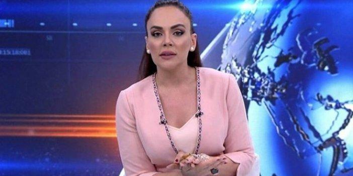 Kanal D'den ayrılan Buket Aydın fena patladı: Canlı yayında her şeyi anlattı