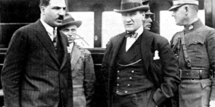 Ankara'da büyük skandal! Atatürk'e hakaret eden adamın ismini kültür evine verdiler!