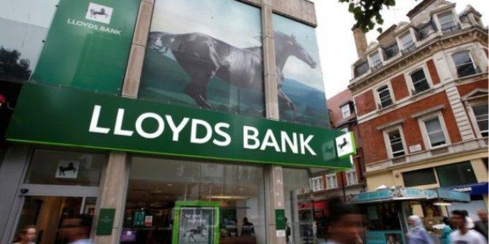 Köle gemilerini sigortalayan Lloyd's özür diledi: Utanç duyuyoruz