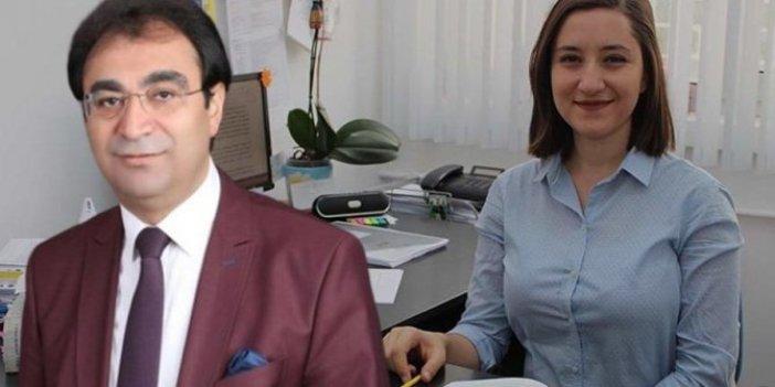 Ceren Damar Şenel hakkında skandal sözler söylemişti! Ankara Barosu'ndan flaş adım
