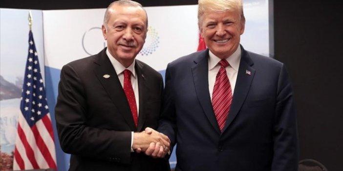 Bakan Çavuşoğlu duyurdu:  Türkiye ve ABD, Libya konusunda ortak çalışacak!