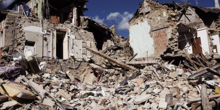 Uzmandan korkutan uyarı: 5 büyüklüğündeki deprem bile yüzde 90'ını yıkar
