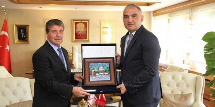 Turizm Bakanı görevden alındı: Yeni görevden almalar da gelebilir