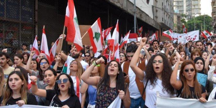Lübnan ile IMF arasında yeni kriz
