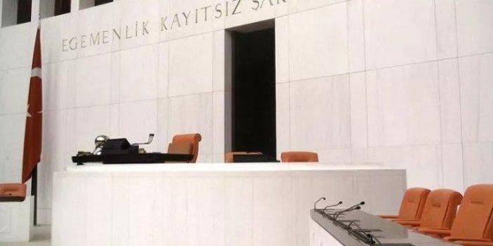 """AKP'nin Meclis Başkanı adayı belli oldu, Binali Yıldırım, """"Aday olmayacağım"""" demişti"""