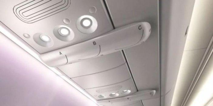 Uçaklarda korona virüs önlemi, bulaşma riski sıfıra düşecek