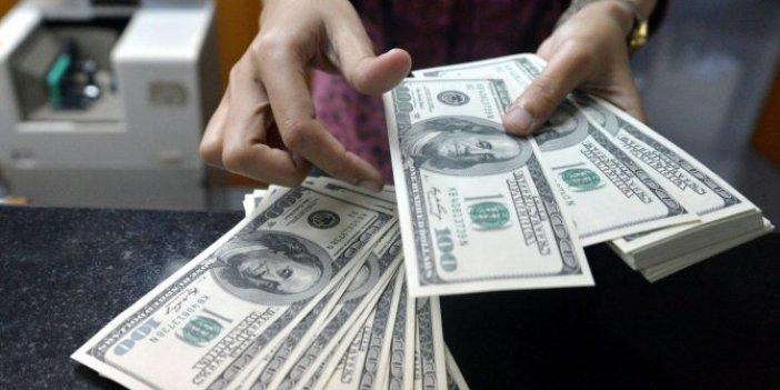 Flaş... Flaş.. Yıl sonu dolar beklentisi değişti