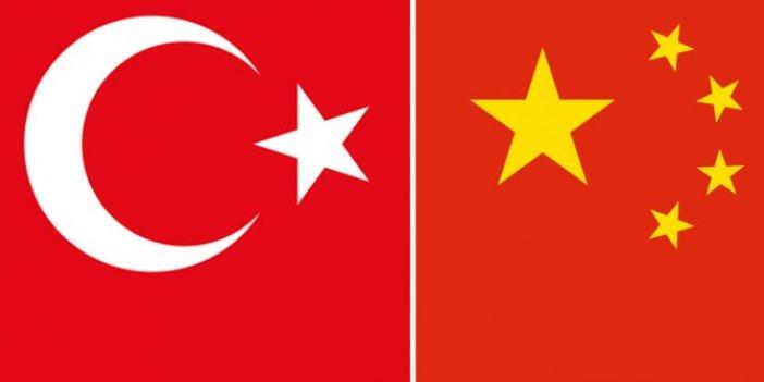 Merkez Bankası: Çin'le swap anlaşması yapıldı