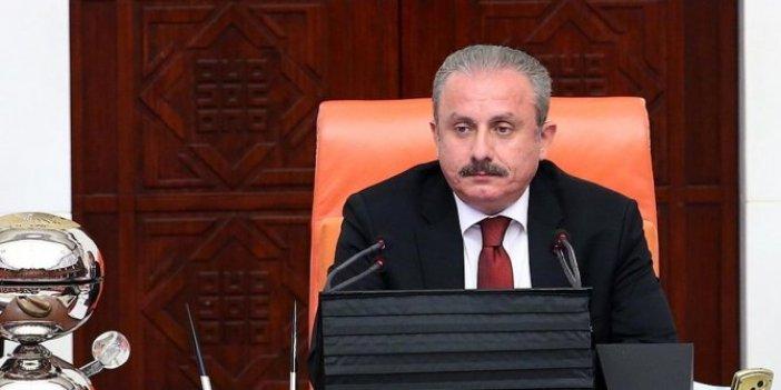 AKP'nin TBMM Başkan adayı resmen açıklandı