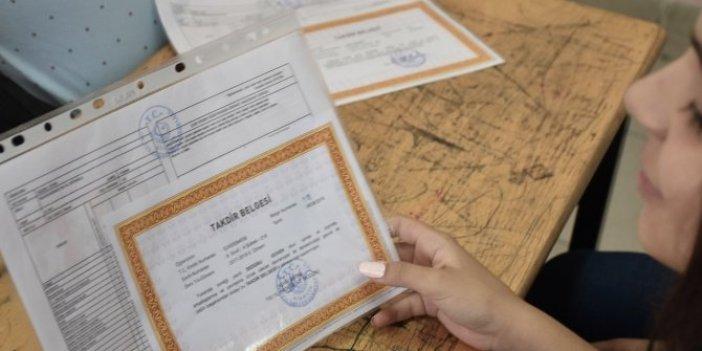 Karne notları yayınlandı! Karne sorgulaması nasıl yapılır?