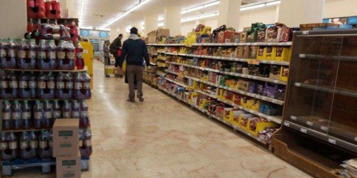 Bakkal ve marketler yarın açık olacak mı? fırınlar yarın açık olacak mı?
