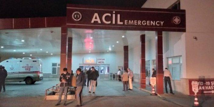 Erzurum'da arazi anlaşmazlığı kavgası: 1 ölü, 11 yaralı