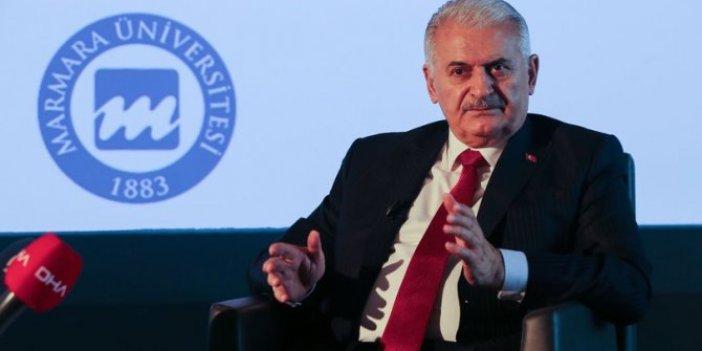 AKP kulislerinde Binali Yıldırım'ın resti konuşuluyor: Madem öyle ben yokum