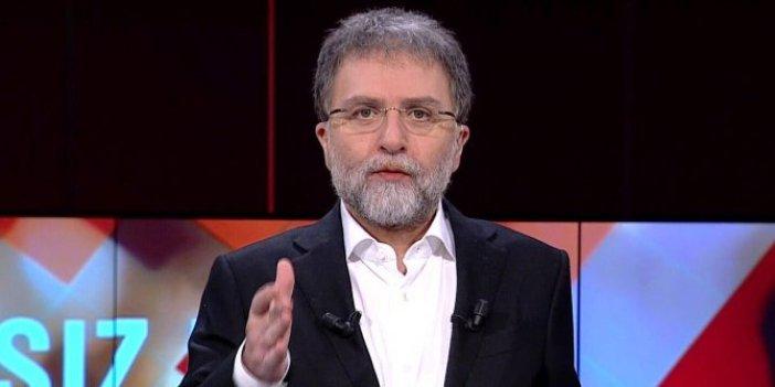 "Ahmet Hakan AKP'li Tamer Dağlı'ya tepki gösterdi: ""Böyle savunacağına hiç savunma"""